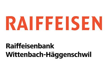 Logo Raiffeisen Wittenbach