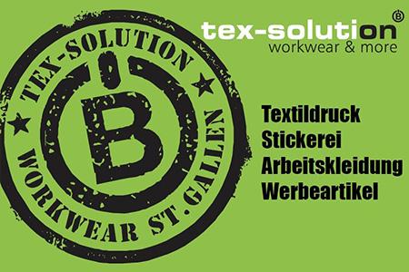 Logo tex-solution