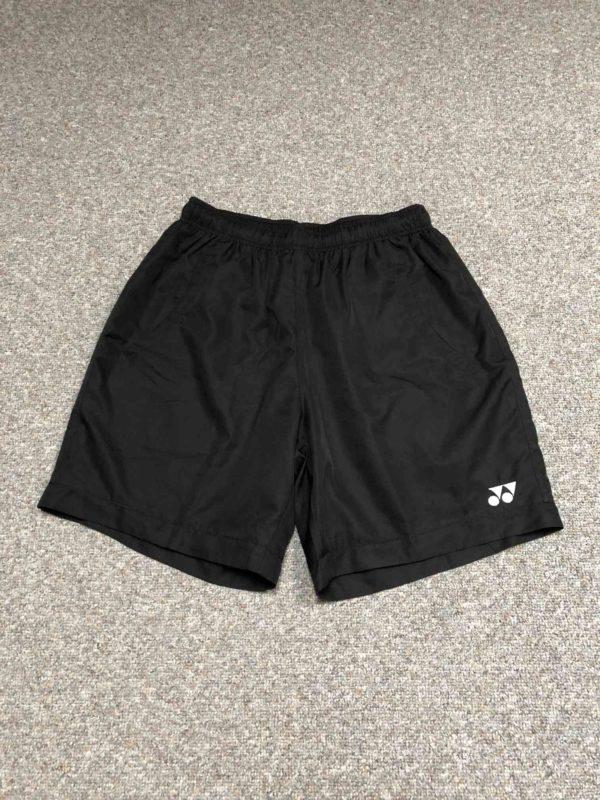 Shorts_Yonex_XL_schwarz